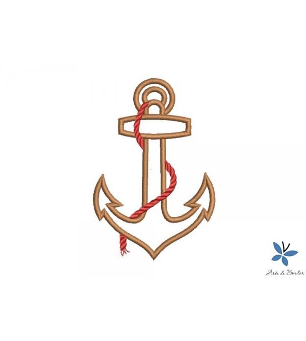 Anchor 005