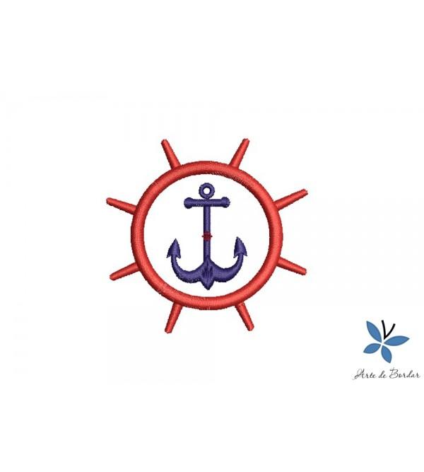 Anchor 007