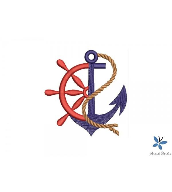 Anchor 008