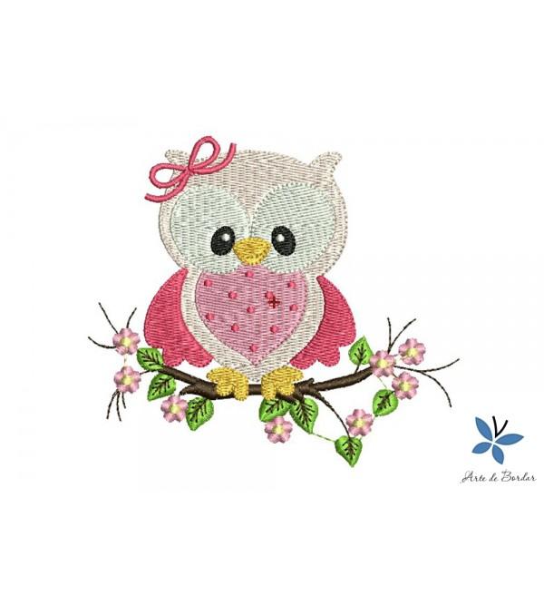 Owl 010
