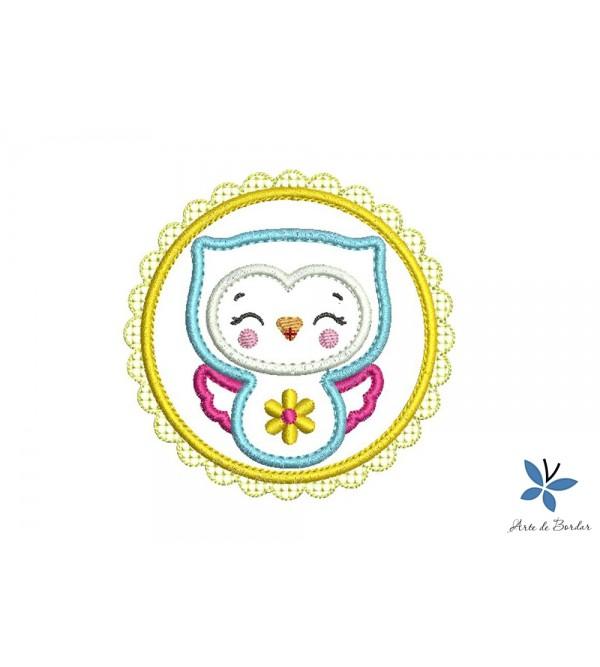Owl 018