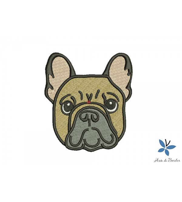Bulldog puppy 002
