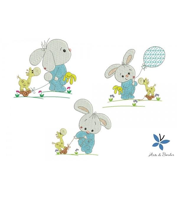 Bunnies 001