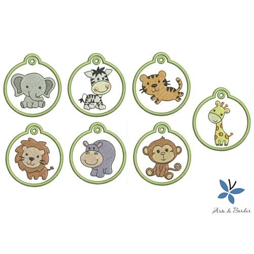 Safari Collection 004