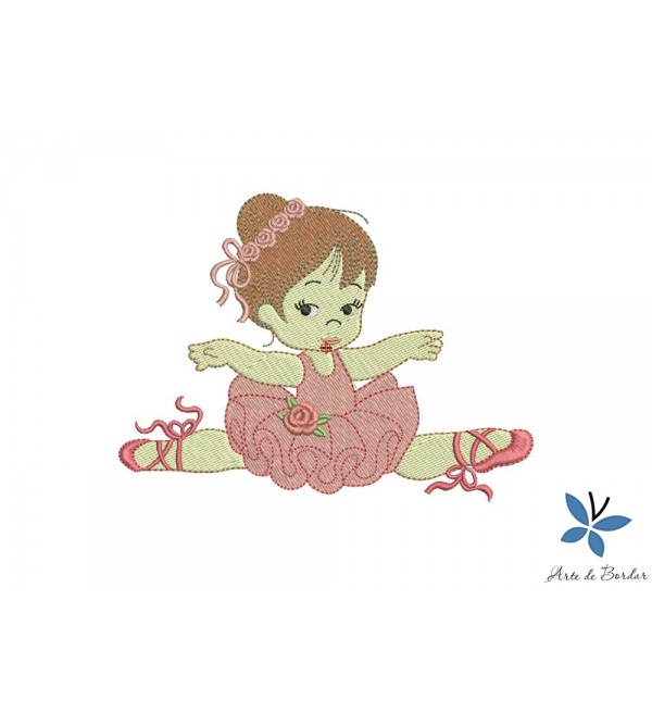 Ballerina 010