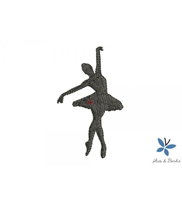 Ballerina 011
