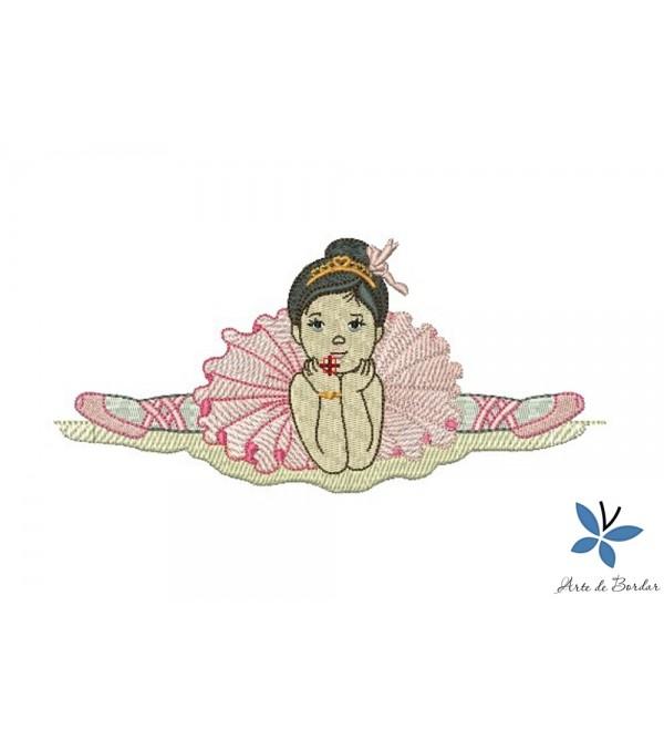 Ballerina 012