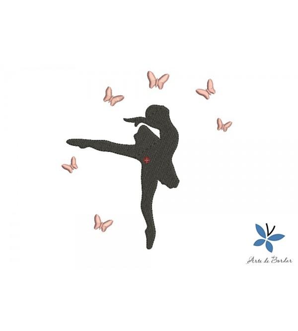 Ballerina 013