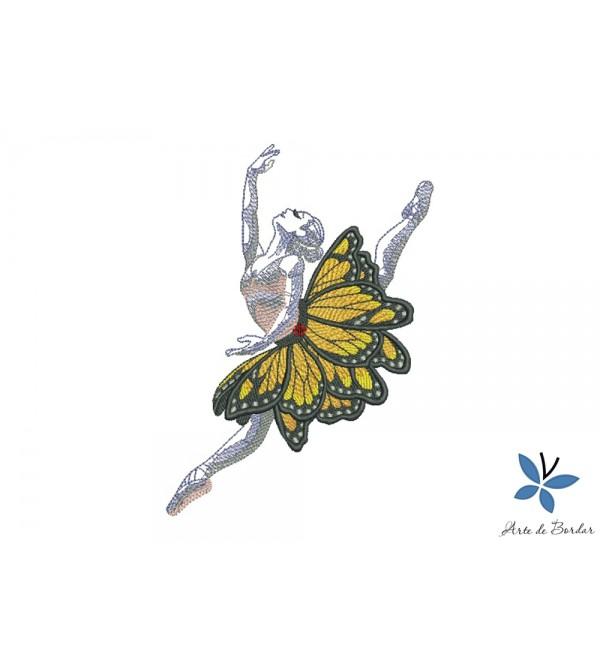 Ballerina 014