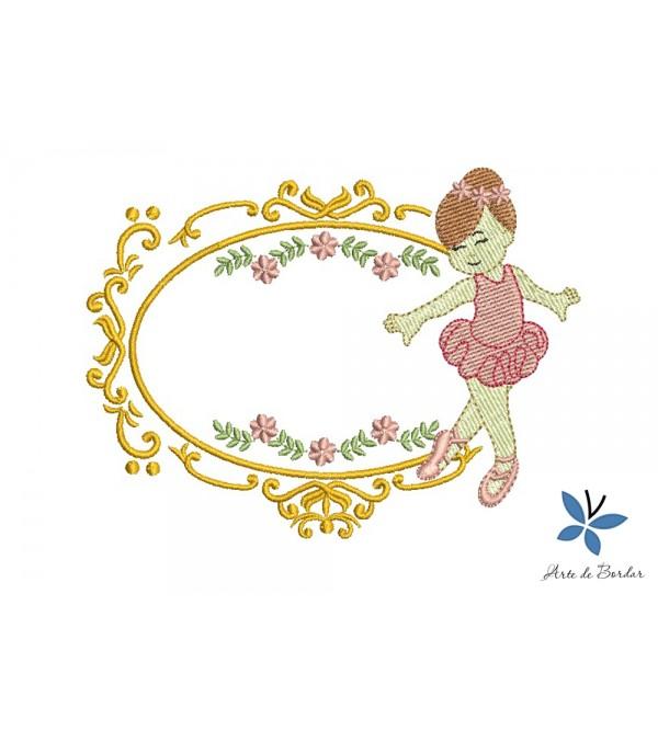 Ballerina 016