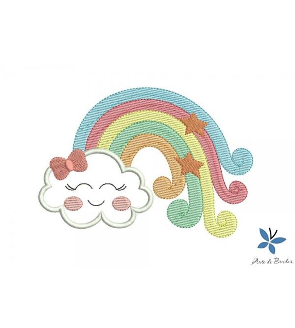 Cloud 012