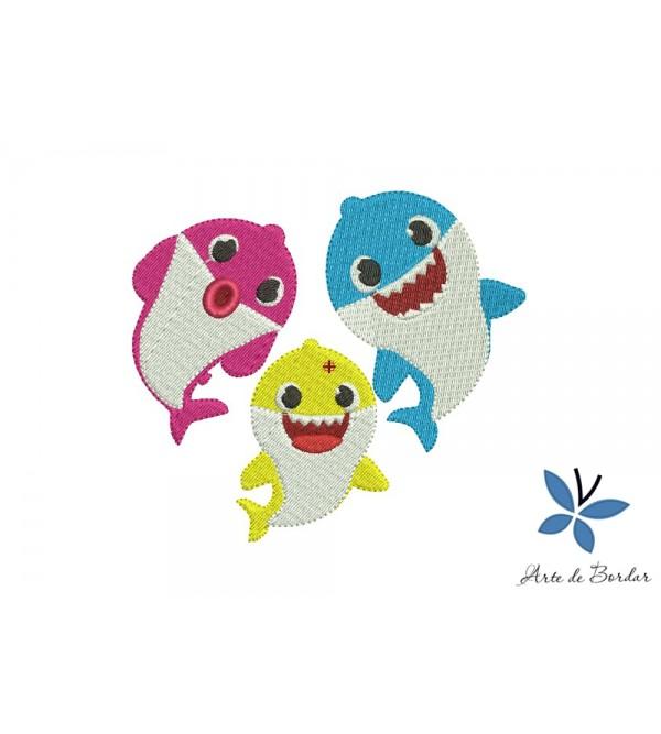 Baby Shark 001