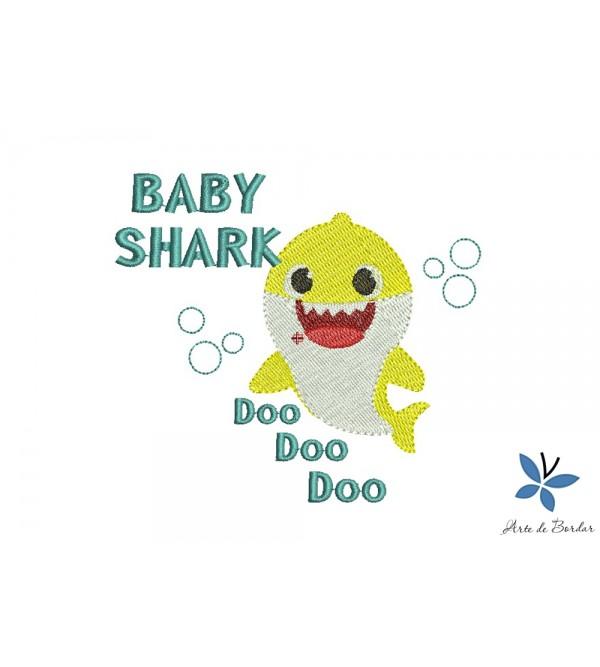 Baby Shark 003