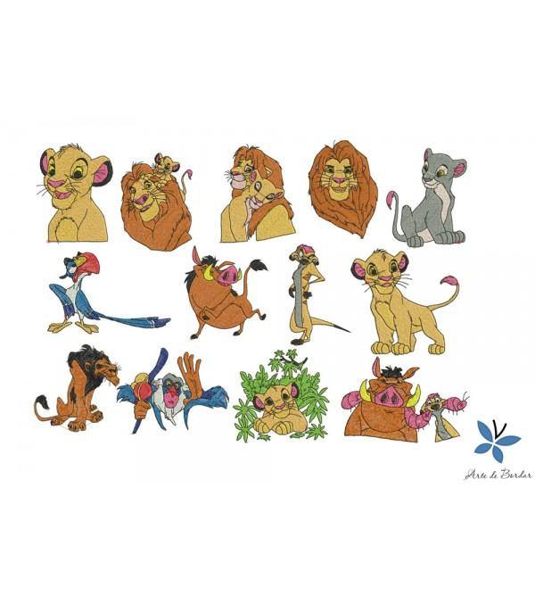 King Lion 001