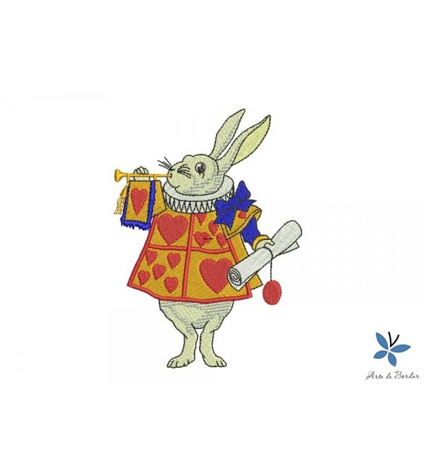 Alice's rabbit 001