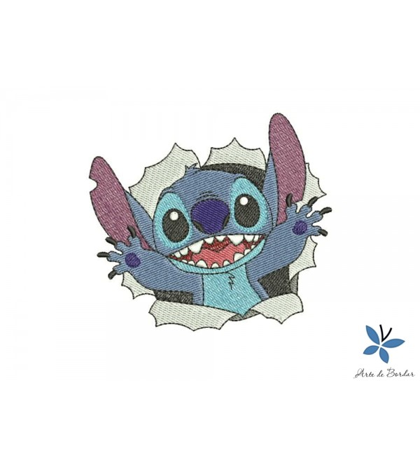 Stitch 006
