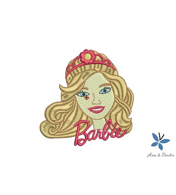 Barbie 002