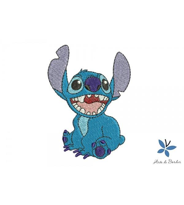 Stitch 001
