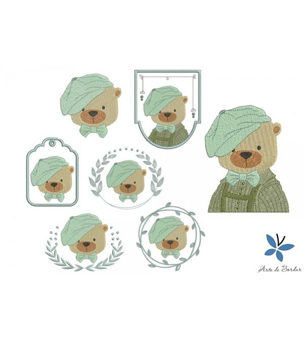 Teddy Bear Collection 051