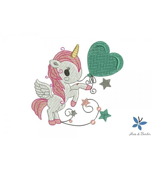 Unicorn 004