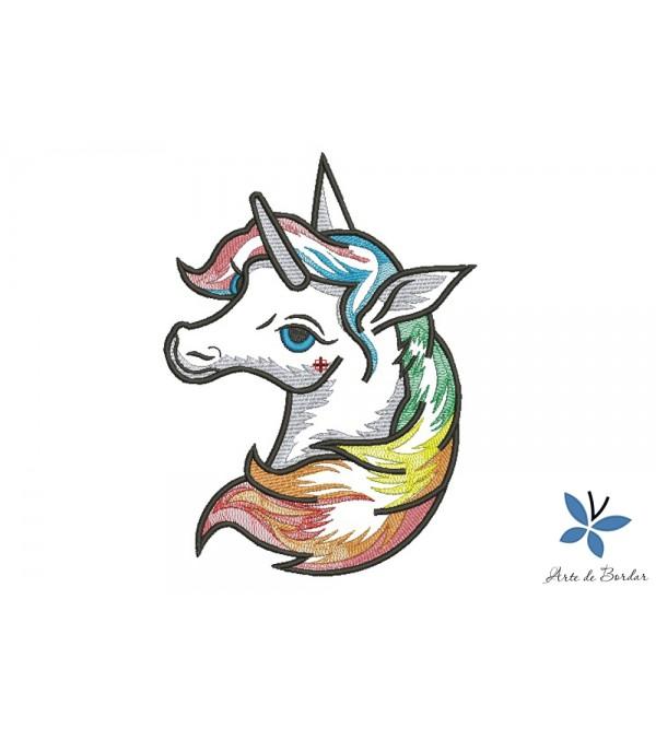 Unicorn 012