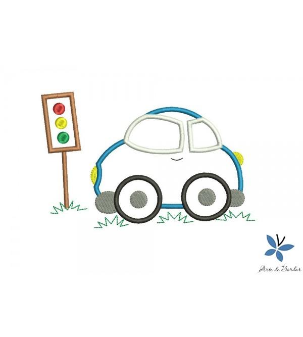 Little Car 002