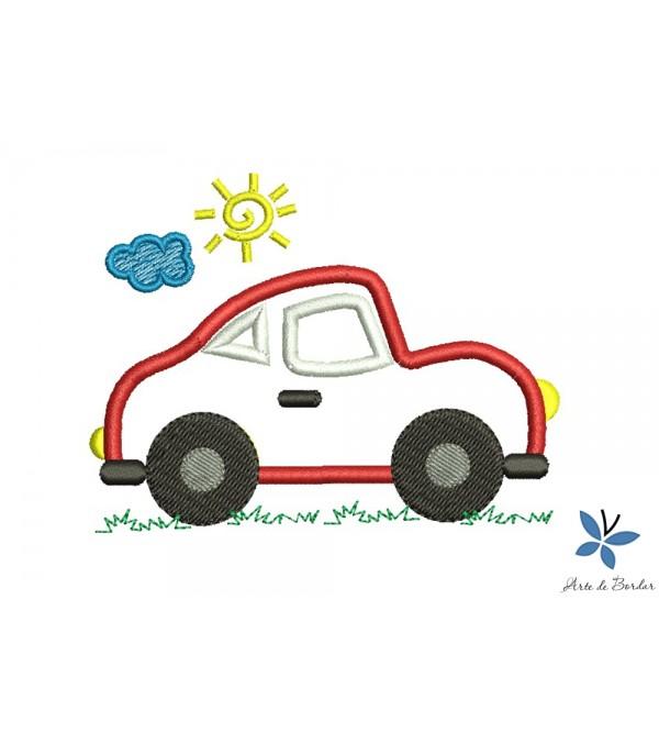 Little Car 004