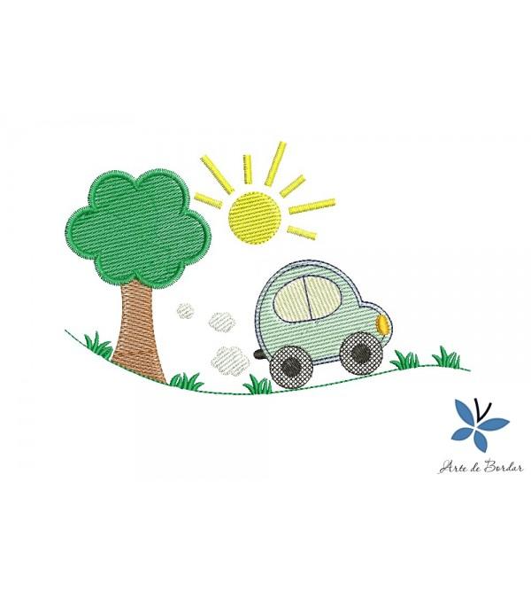 Little Car 006