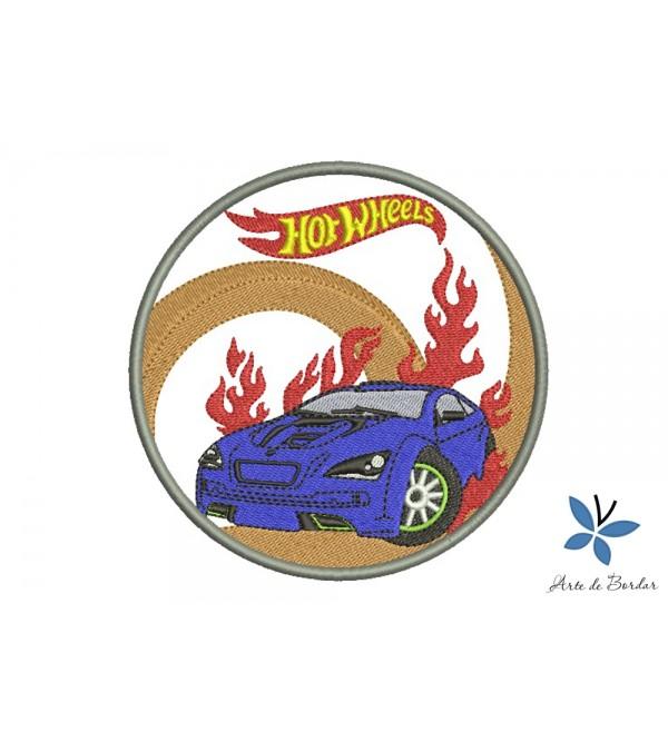 Hot Wheels 001