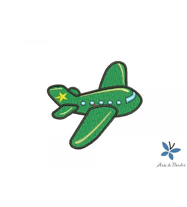 Airplane 001