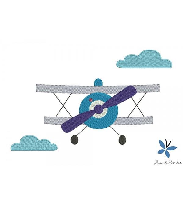Airplane 005