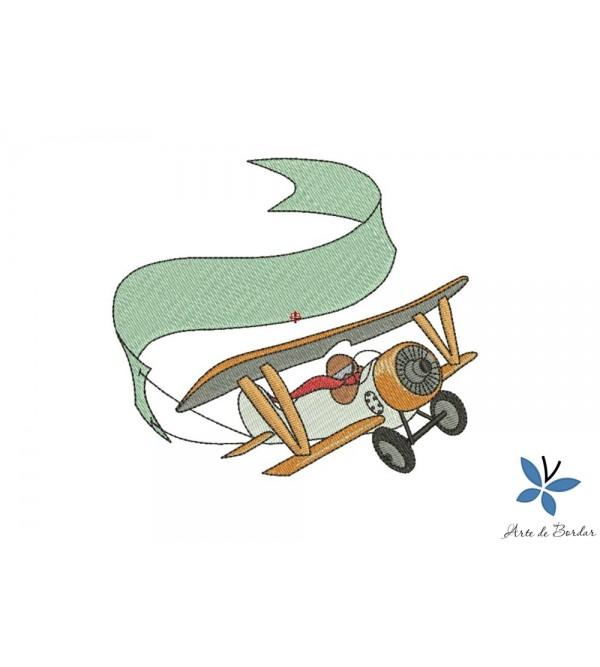 Airplane 006