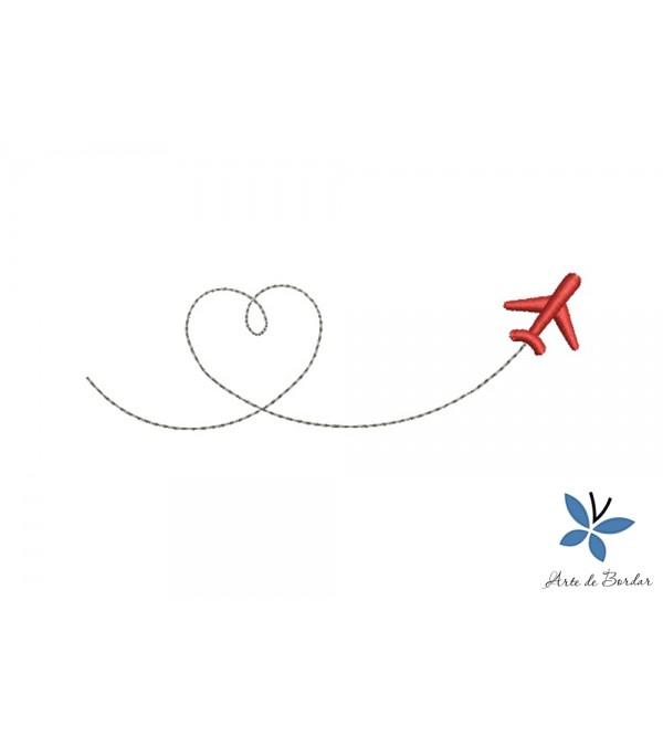 Airplane 009