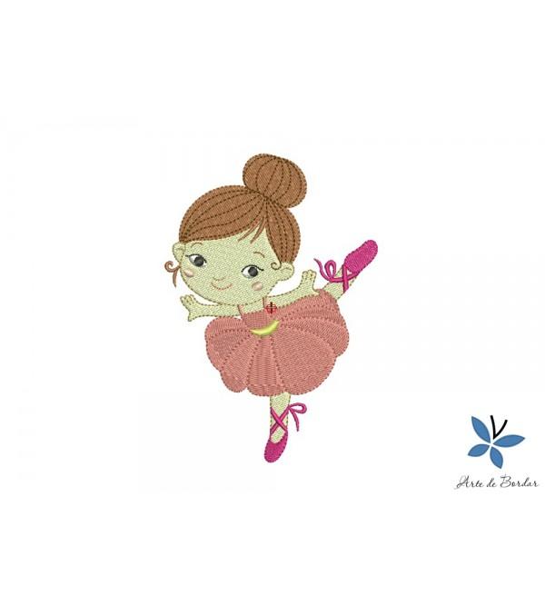 Ballerina 018