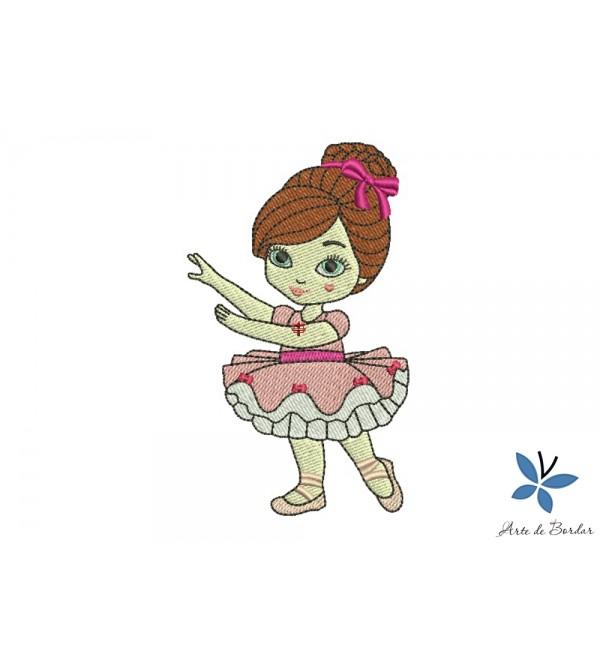 Ballerina 019