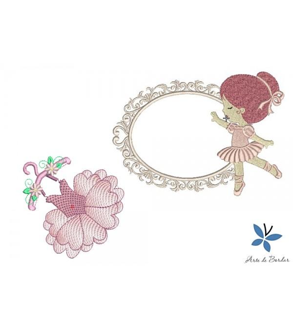 Ballerinas Collection 002