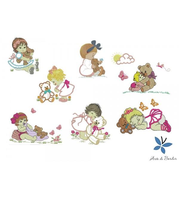 Children Collection 019