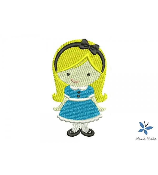 Alice in Wonderland 002