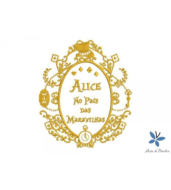Alice in Wonderland 004