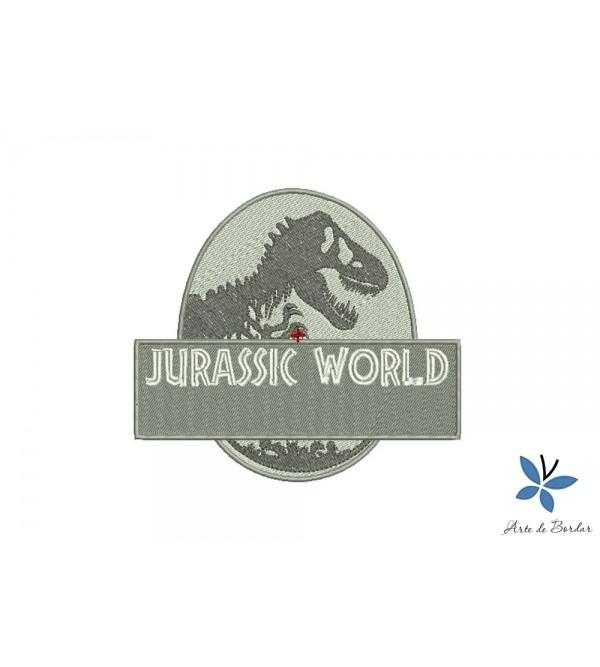 Jurassic Park 002