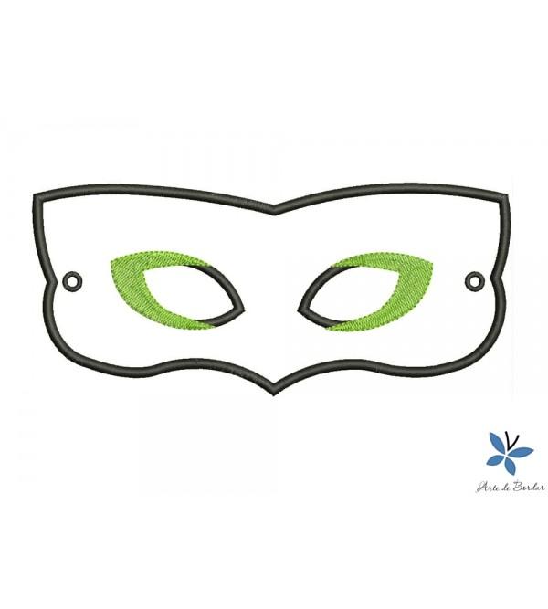 Cat Noir Mask 001