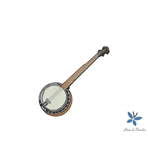 Banjo 001
