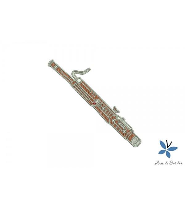 Bassoon 001