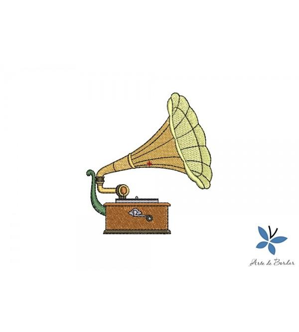 Gramophone 001