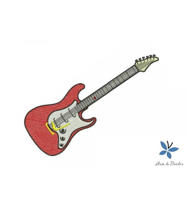 Electric Guitar 001