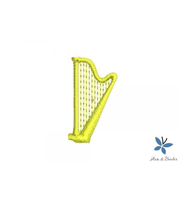 Harp 003