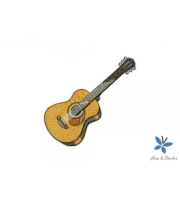 Guitar 001