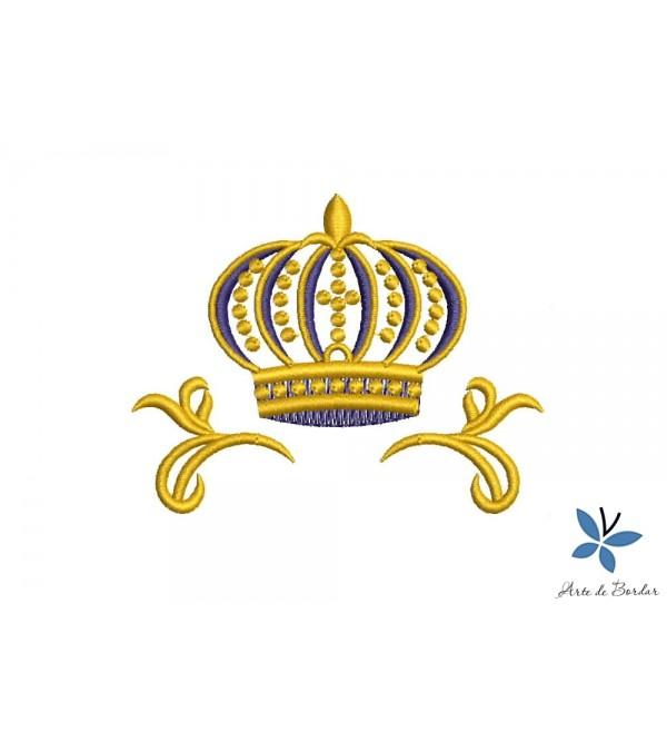 Crown 021