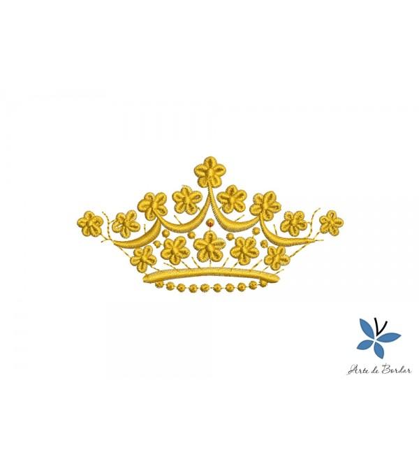 Crown 001