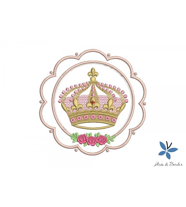 Crown 002